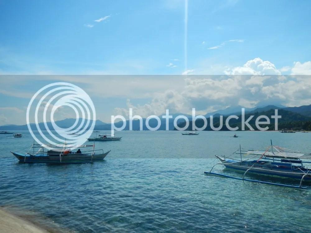 Sabang Wharf