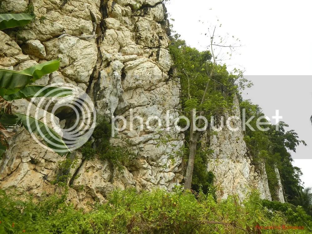 Poog Rock Climbing