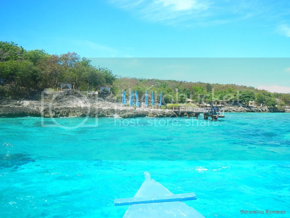 Project BLUE Sumilon Bluewater Island Resort