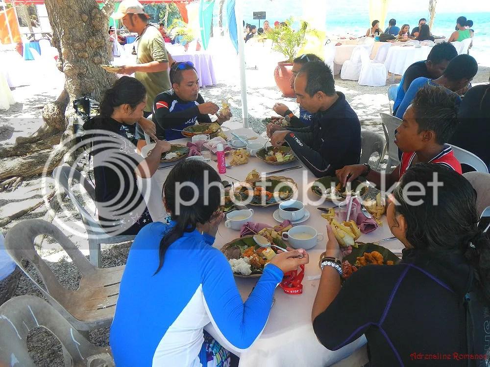 Project BLUE Sumilon Bluewater Island Resort