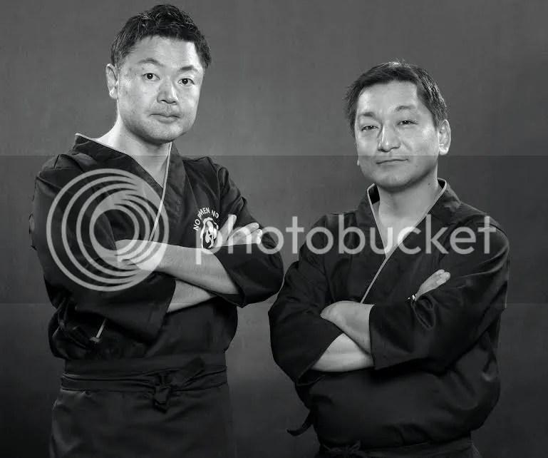 Ramen Sora and Yakitori Binchotan