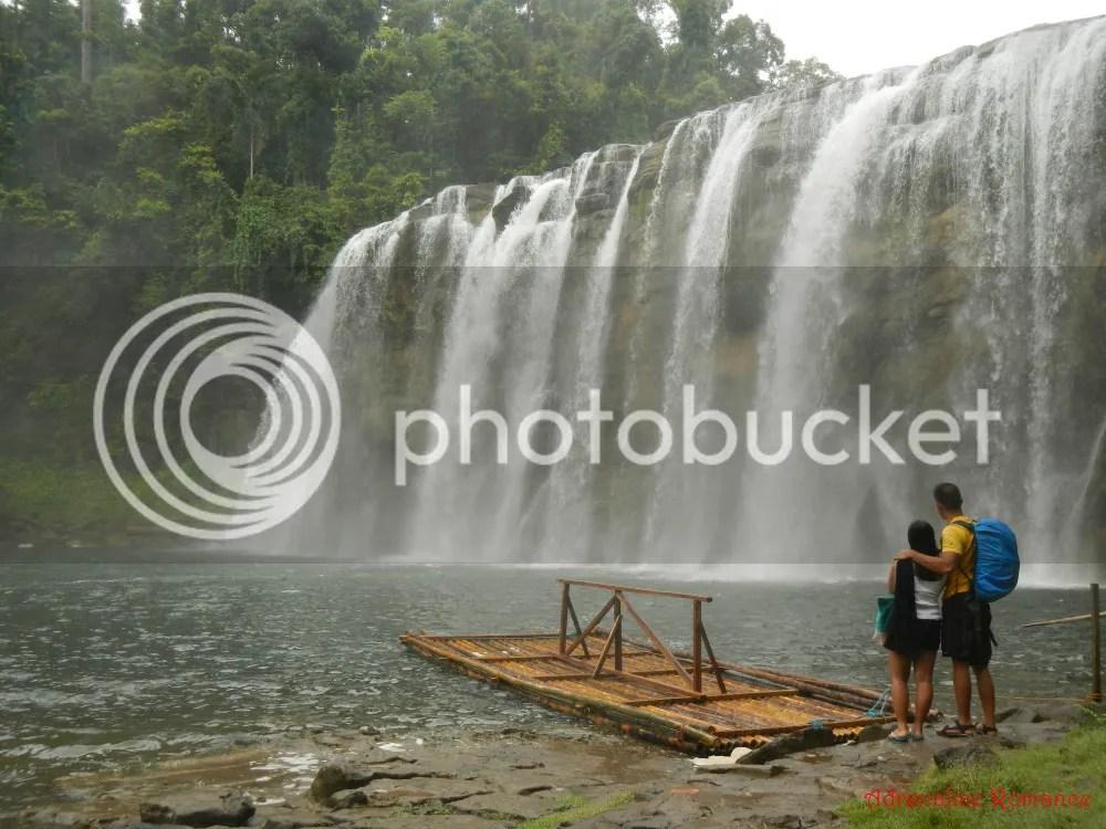 Tinu-an Falls
