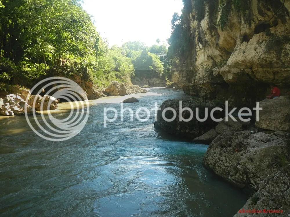 Blue Water Kiokong