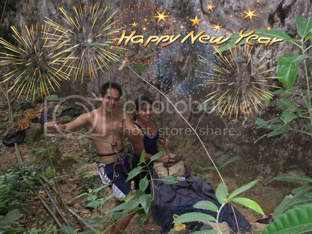 Welcoming 2013