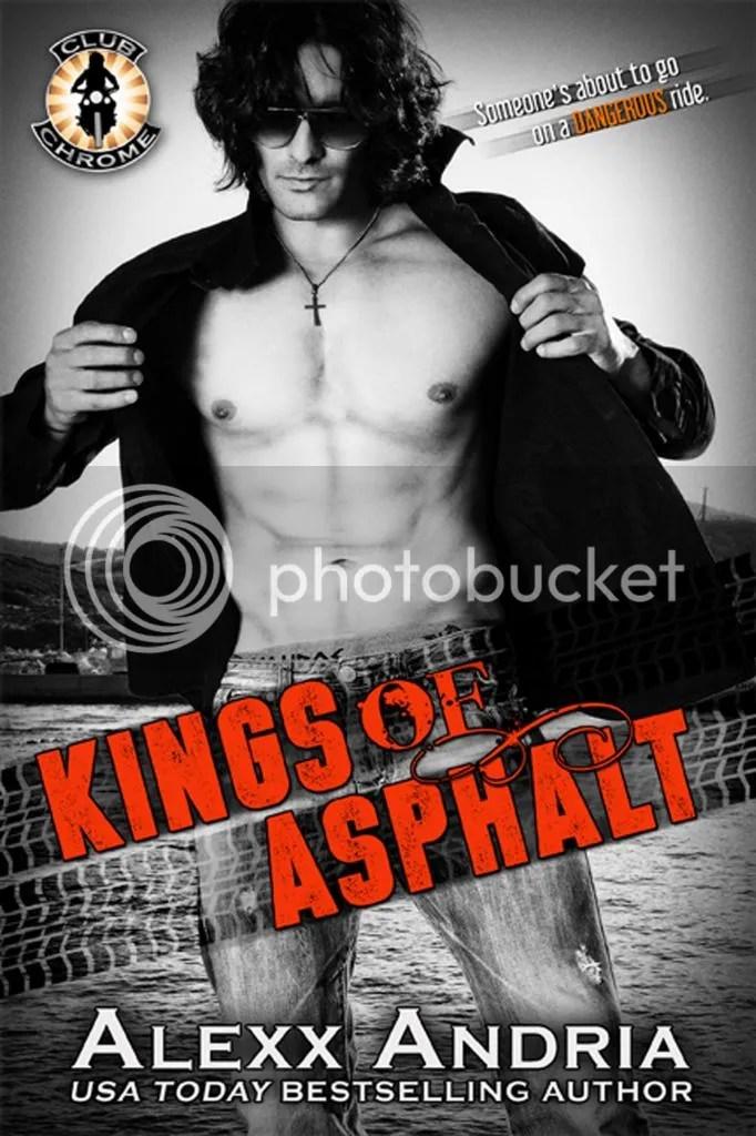 Book Cover photo AlexxAndria_KingsOfAsphalt_1400px_zps1a11a925.jpg