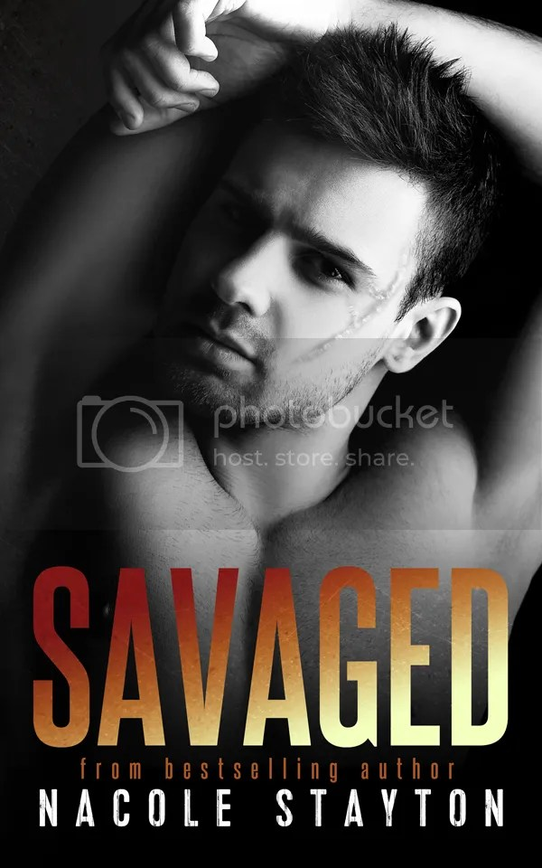 Savaged Book Cover photo Savaged_FrontCover_Web_zps8ee0320f.jpg