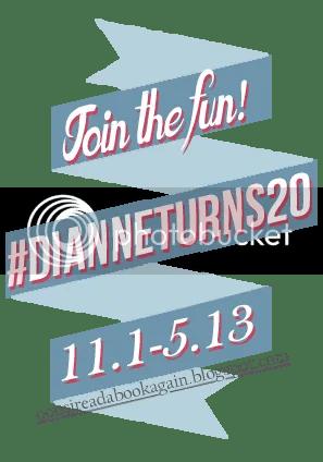#DianneTurns20
