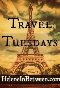 Travel Tuesdays
