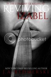 Reviving Izabel cover