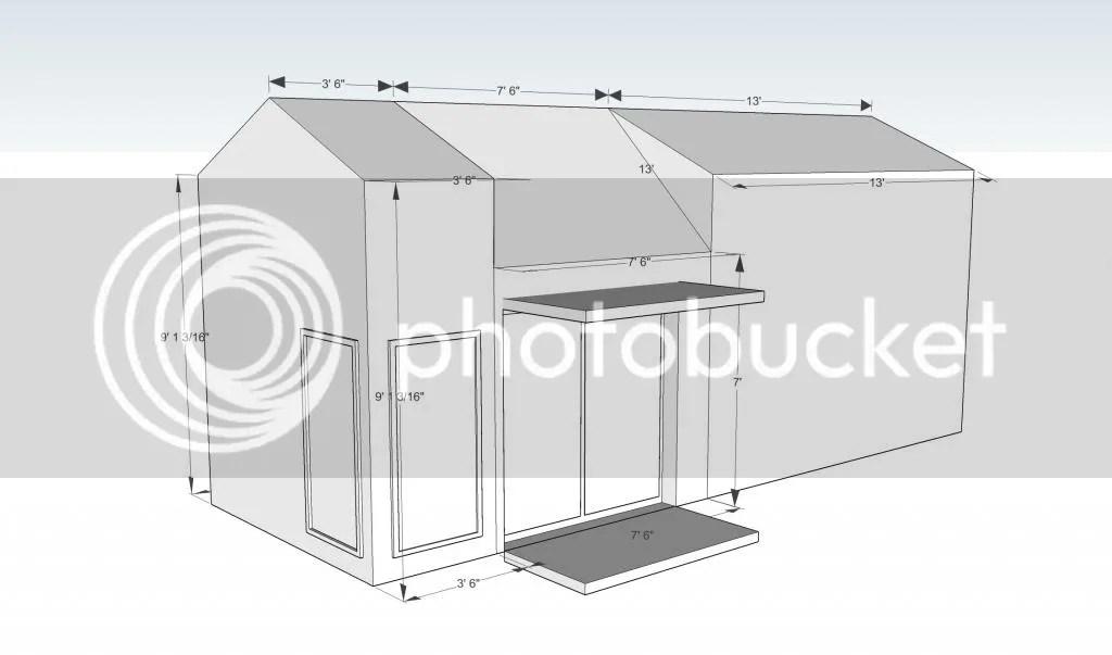 3D sketch 3