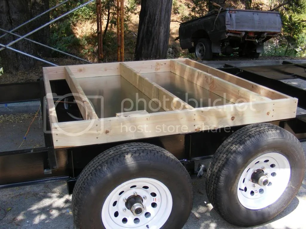 trailer bed 3