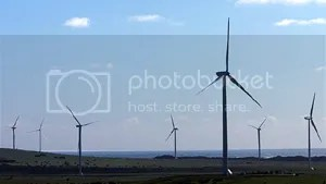 Musselroe wind plant