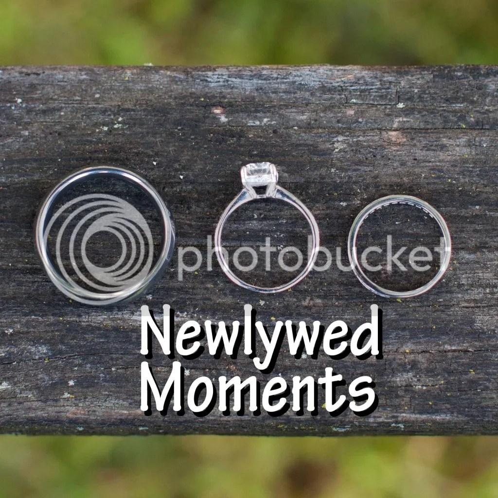 Newlywed Moments