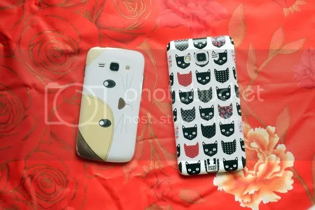 Hardcases from Head Case Designs for Samsung Galaxy Ace 3 and Samsung Galaxy Grand Prime