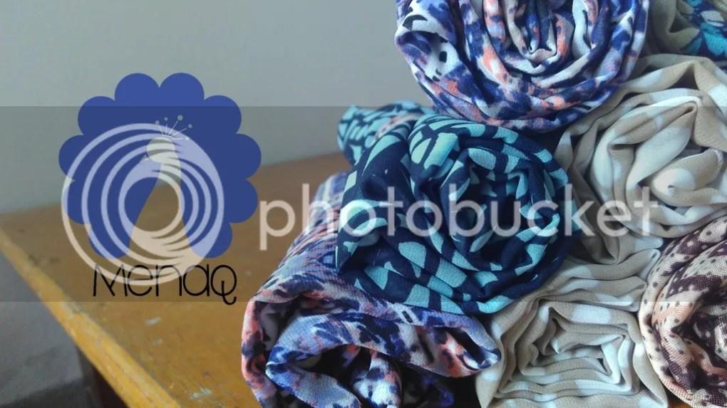 Launching Menaq | Hola Darla