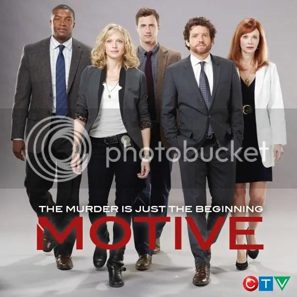 Motive TV Series | Hola Darla