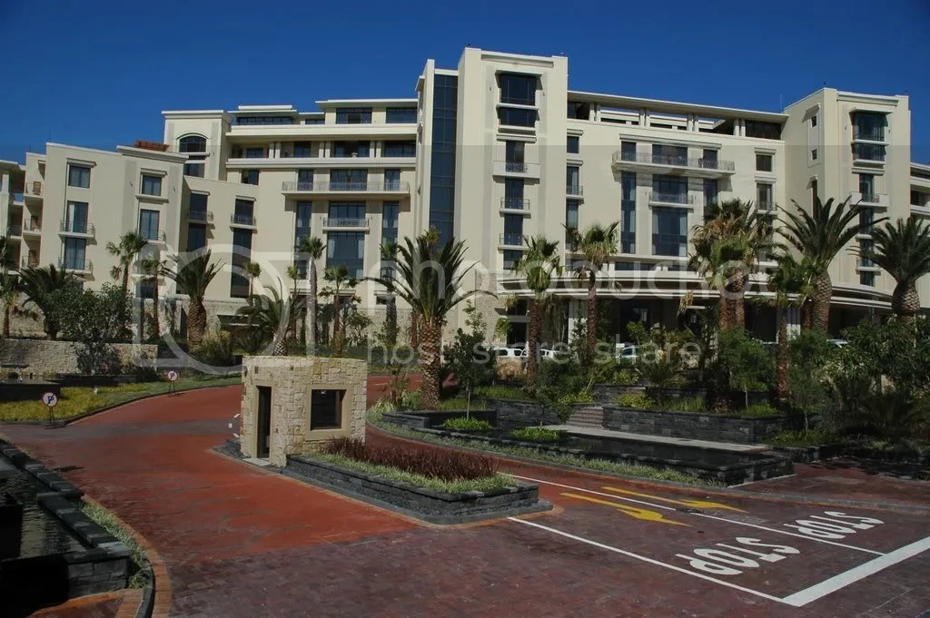 One&Only. South Africas first six star hotel.