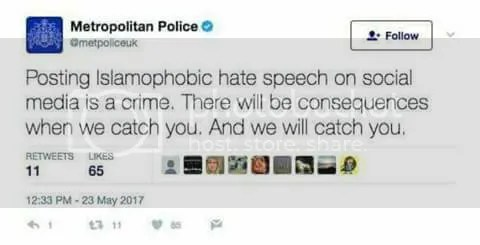 photo metropolitan police UK tweet.jpg