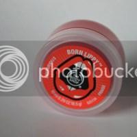 Review: The Body Shop 'Born Lippy' Lip Balm