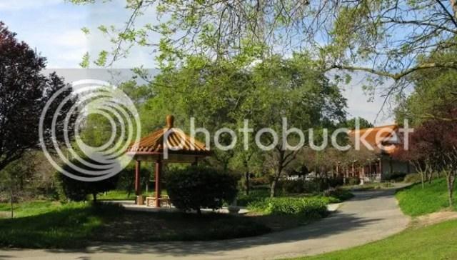 Overfelt Gardens in San Jose