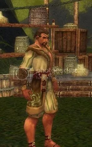 Bodrus the Outfitter