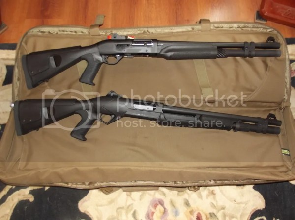 which magazine tube extension for Benelli M2 tactical