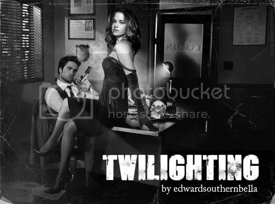 http://www.fanfiction.net/s/9783443/1/Twilighting