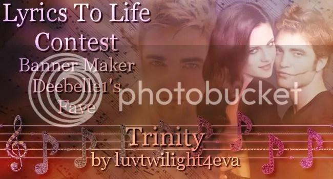 https://www.fanfiction.net/s/9885739/1/Trinity