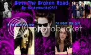 https://www.fanfiction.net/s/5040627/1/Bless-the-Broken-Road