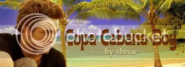 https://www.fanfiction.net/s/8477432/1/Copa-Cabana-Boy
