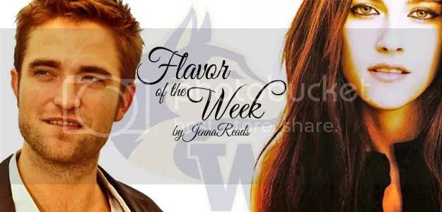 https://www.fanfiction.net/s/8932980/1/Flavor-of-the-Week