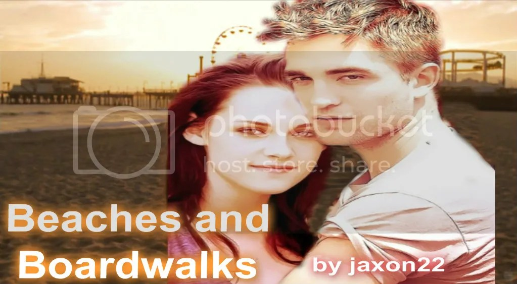 http://www.fanfiction.net/s/9692076/1/Beaches-and-Boardwalks
