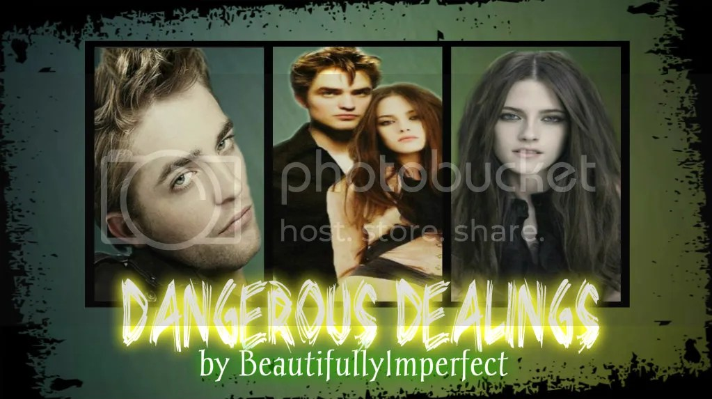 https://www.fanfiction.net/s/7709471/1/Dangerous-Dealings