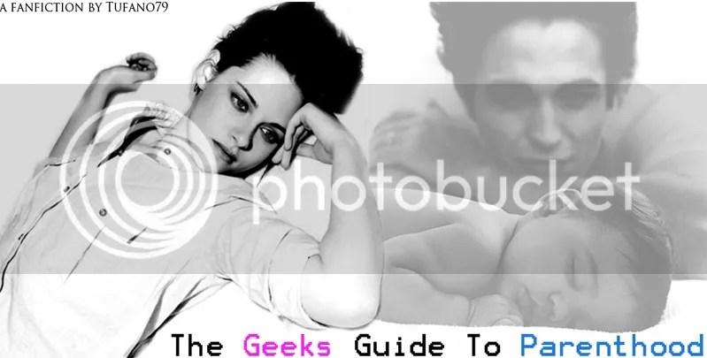 http://www.fanfiction.net/s/7294451/1/The-Geek-s-Guide-to-Parenthood