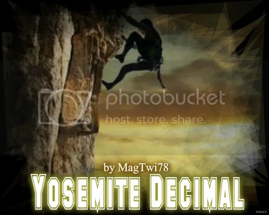 https://www.fanfiction.net/s/8534317/1/Yosemite-Decimal