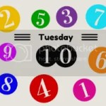 10 Books I've Been Reading Lately