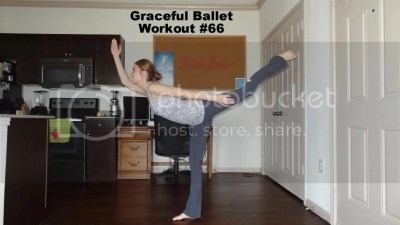 Graceful Ballet
