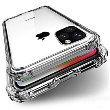 AntiChoc Coque iPhone XS MAX