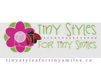 Tiny Styles for Tiny Smiles