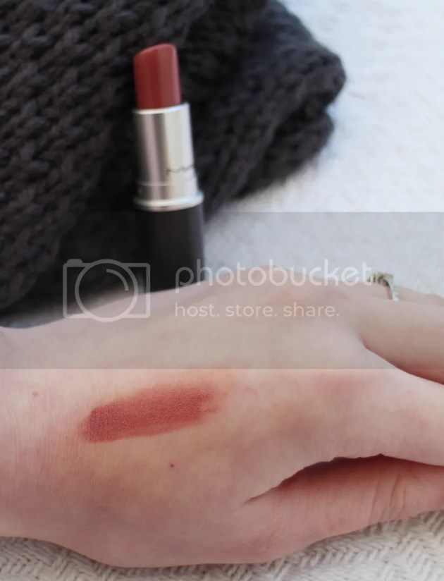 photo Creme In Your Coffee Mac Lipstick Review 3_zpsvg9zjzgd.jpg