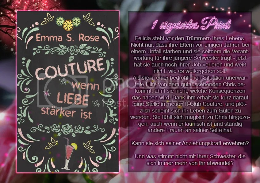 Emma S. Rose