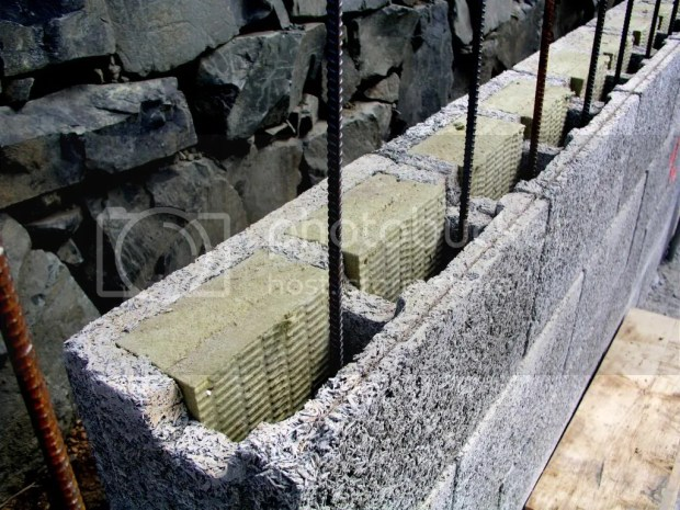 Foundations Go Together Quickly With Dursiol ICF Wall Forming Systems. photo insulated-concrete-forms_zps3a9758ab.jpg