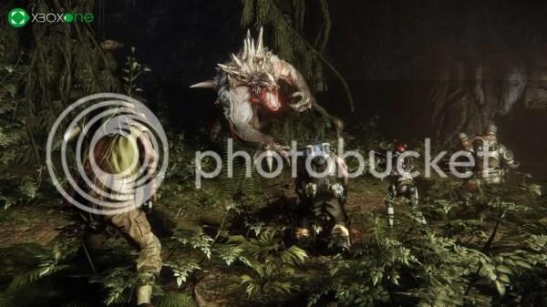 Recomendaciones para Evolve desde Turtle Rock Studios