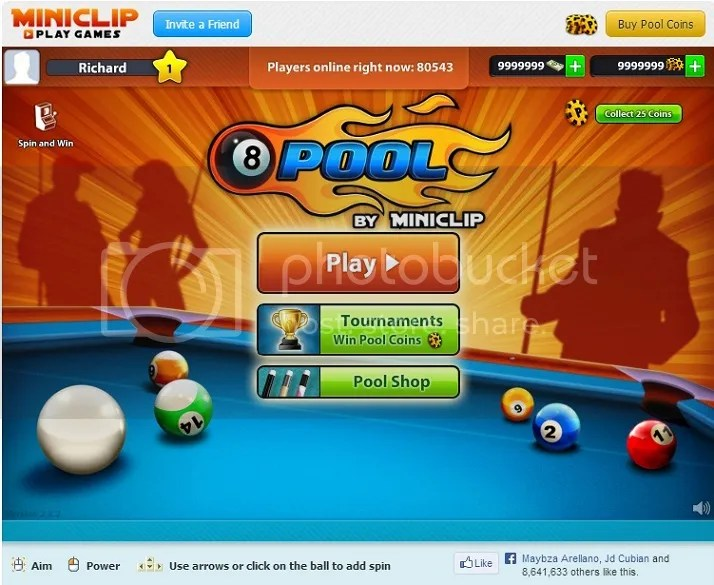 8 ball pool hack cheat engine 6.2 free download for pc