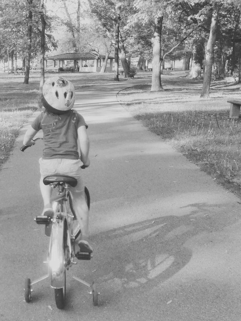 darla bike