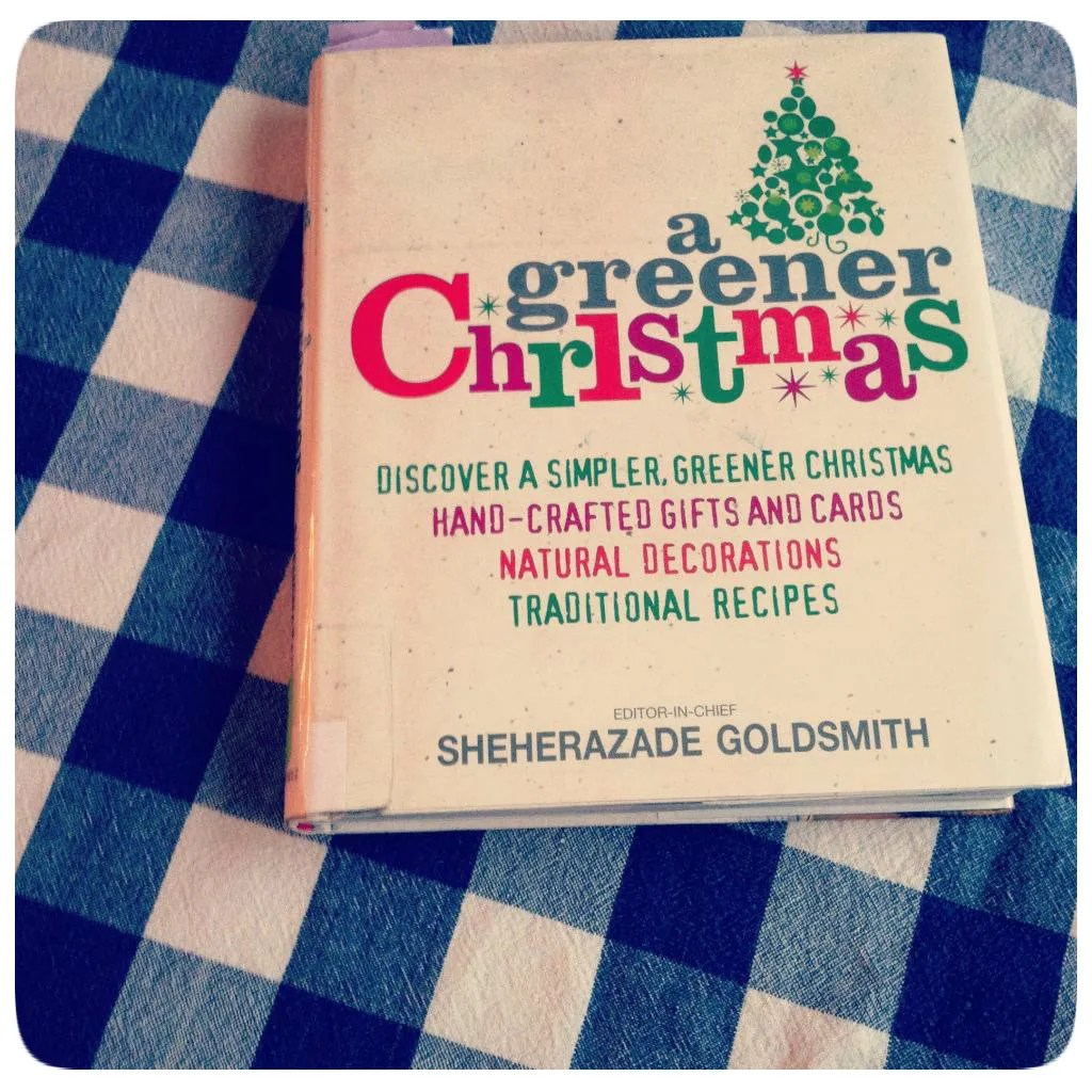 greener christmas