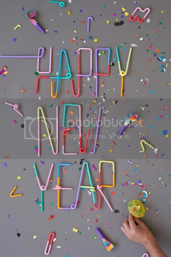 pinterest happy new year