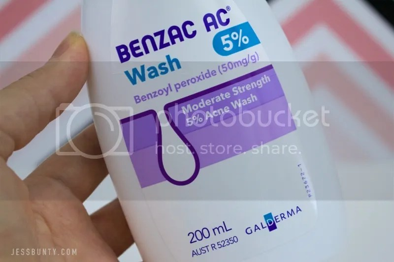 benzac ac 10 how to use