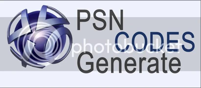 psn code