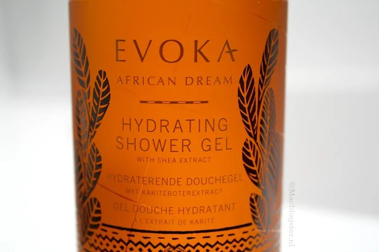 Evoka African Dream shower gel photo EvokaAfricanDreamICIParisXL_zps12f81702.jpg